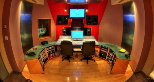 - Gary Vandy Audio Productions Inc