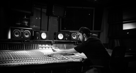 Producer | Mix Engineer  - Aamir Yaqub