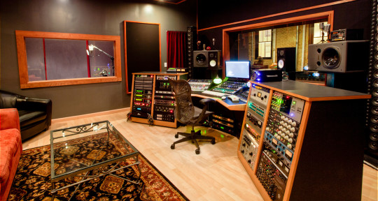 Recording Arts Degree - W.o.h. Edit Master Produce