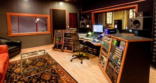 Recording Arts Degree - W.o.h. Edit Master Produce