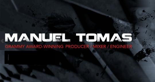 - Manuel Tomas