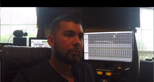 Producer, Remote M&M - Alec Sanchez
