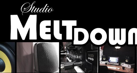 Remote Mixing & Mastering,  - Studio Meltdown