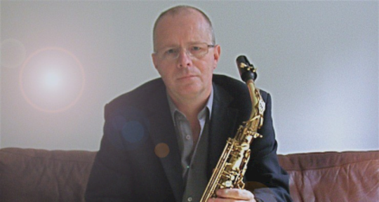 Saxophone & Woodwinds - Ian Smith
