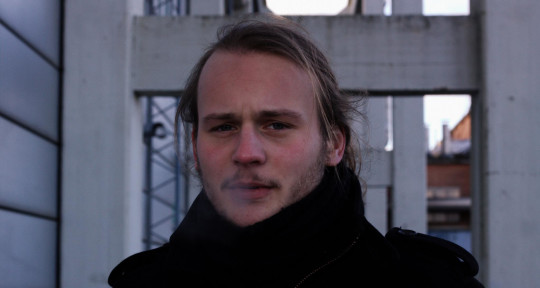 Photo of Kristian Knudsen