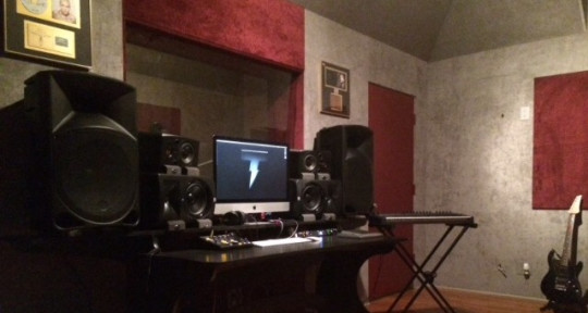 Recording Studio - TC