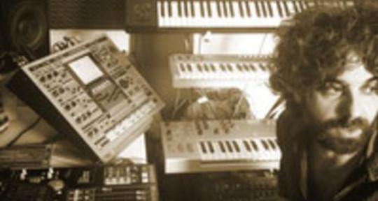 Sound Design, Music Producer - Mattia Tuliozi