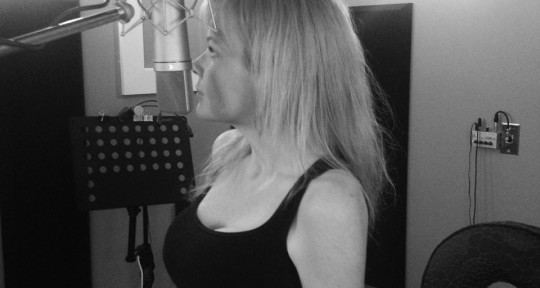 session vocalist , songwriter - Cat Forsley