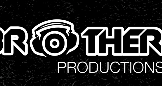 Music Production Services - Space Brother Productions