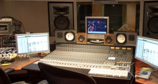 Producer, Mixing & Mastering - Classic Studio