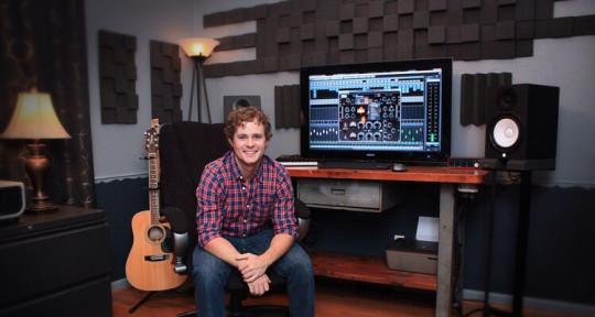 Mixing and Mastering engineer - Creaky Floor Studio