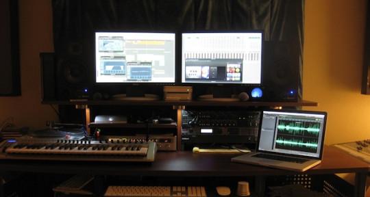 Remote Mixing and Mastering - Pinnacle Recording