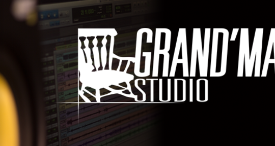 Photo of Tristan Haillot/Grand'Ma Studio