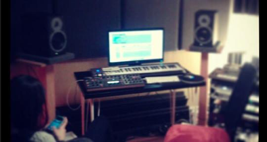Music Producer - Serif Arzik