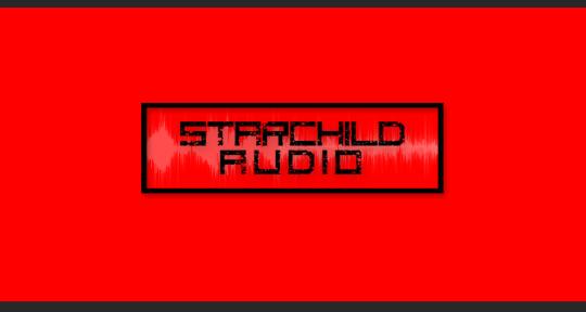 Audio Aesthetics - Starchild Audio