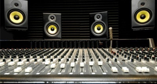Mixing & Mastering Engineer - Prospeck