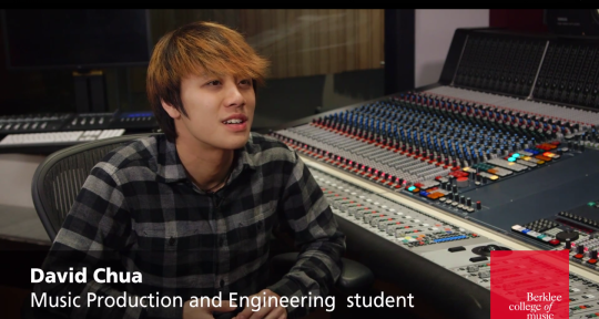 Produce, Mix and Record.  - DAVID CHUA | MAKO STUDIOS