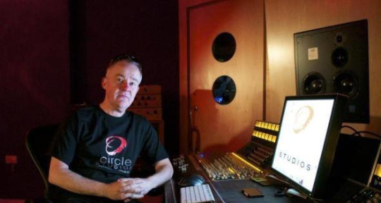 Recording studio and Producer - Circle Recording Studios