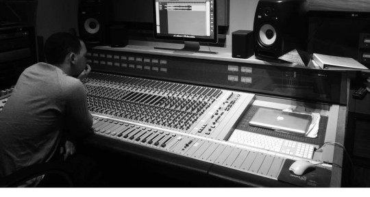 Music Producer/Mixing Engineer - Or-n Studios