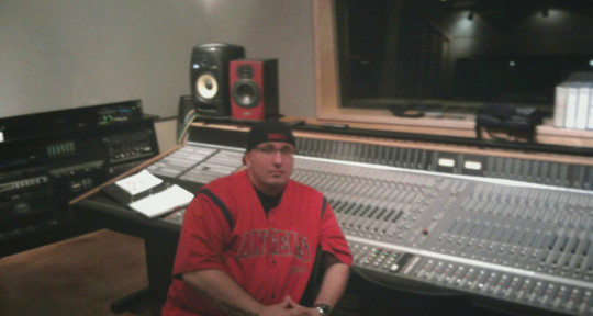 "Mix, Record,Produce, and Write - John ""Bizzy Cardoza"" Bisaillon"