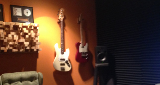 Photo of McCormickMusicStudios
