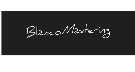 Mastering Engineer - Blanco Mastering