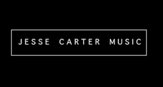 Music Production, Vocals - Jesse Carter
