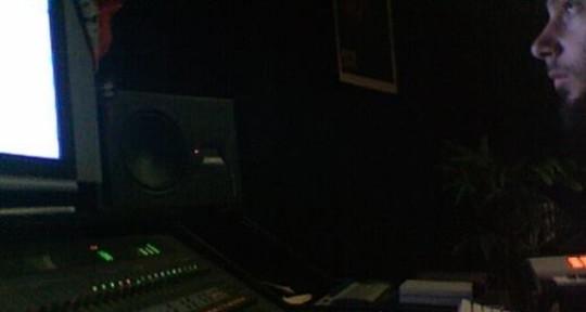 "Recording Studio, Remote Mixes - Patrick ""Pat-Rock"" Knowles"