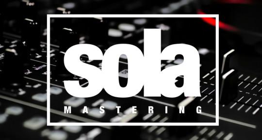 Photo of Sola Mastering