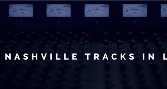 Photo of NashvilleTracks
