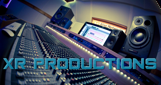 Mixing & Mastering Services - XR Productions