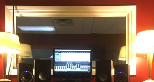 Engineer/Producer/Musician - Ceaside Studio