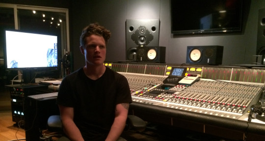 Producer / Engineer / Mixer - David Scott