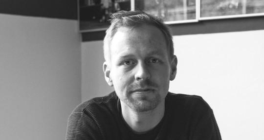 Mixing and mastering - Kasper Sandberg Larsen
