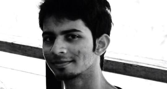 Mixing Engineer - Arjun Goutham