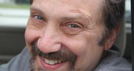 Composer, Music Producer - Jerry Danielsen