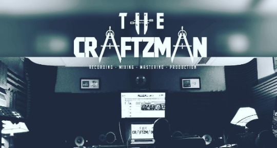 Remote Studio Engineer - The Craftzman