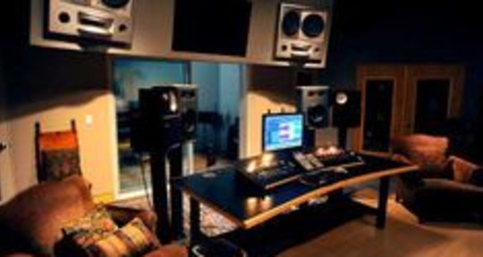 Photo of Studio NGM