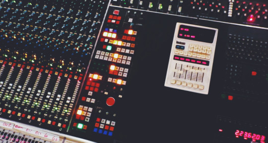 Photo of Dazed Out Mixing