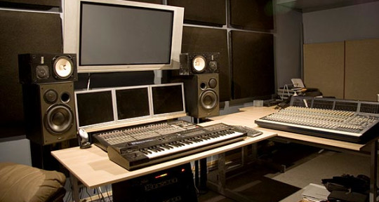 Photo of EDM Mastering