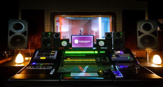 Recording Studio, Music Prod. - Konscious Studios