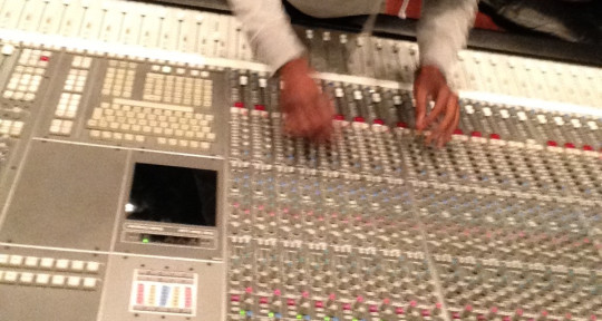 Mixing, Tracking - BDH Engineer SAE ALUMNI