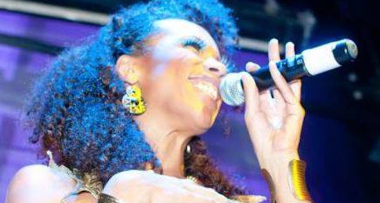 Songwriter, Singer, Producer - Emma Diva - House Vocals!