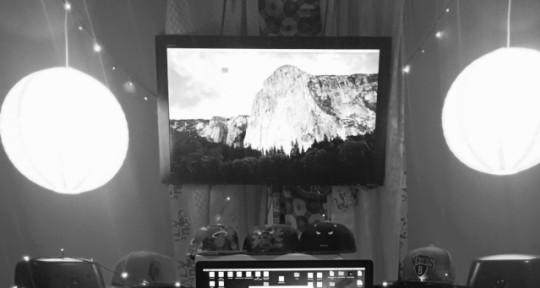 Mixing Engineer,Music Producer - Robeatson Studio