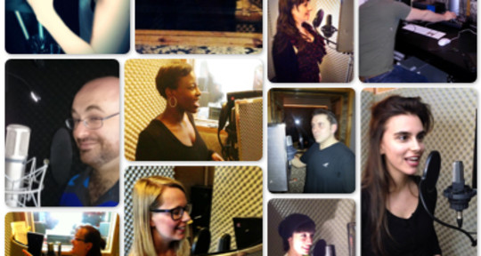 Photo of Round Island Voiceover Demos