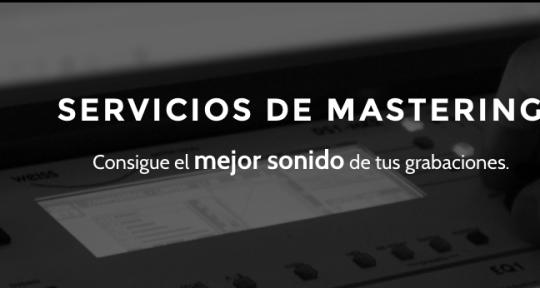 Mastering - Lab Mastering