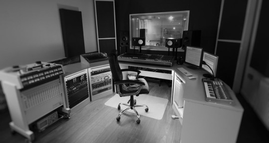 Photo of Orchard Recording Studios