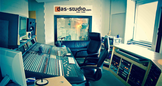 Photo of DAS Studio