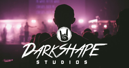 Produce, mix & mastering - Dark shape sudios