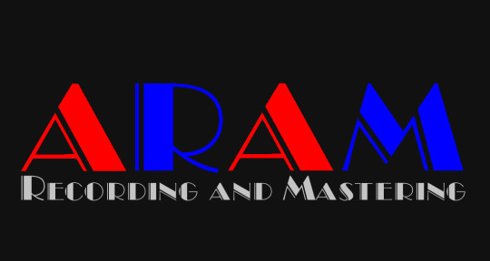 Producer/Sound Engineer - ARAM Recording and Mastering